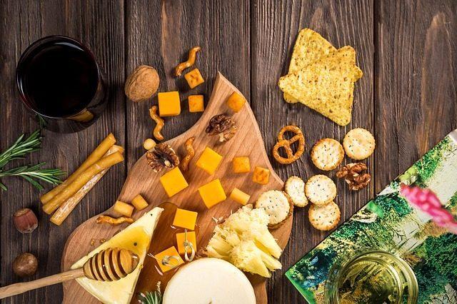 Курсы обучения на сырного сомелье - Что подарить любителю сыра