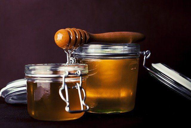 Мед - Что подарить любителю сыра