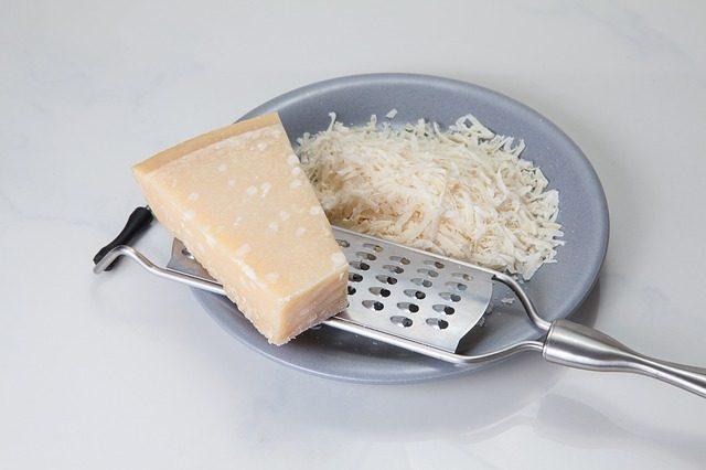 Набор терок для сыра - Что подарить любителю сыра