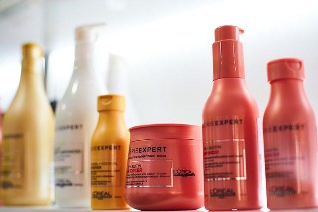 Средства для стайлинга волос - Что подарить для ухода за волосами