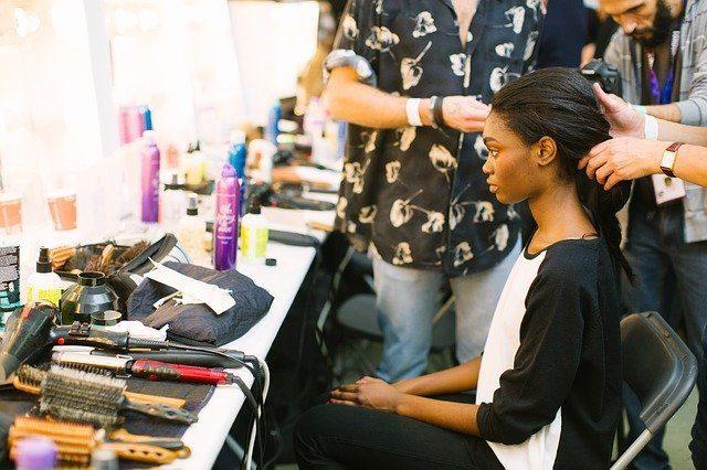 Техника для стайлинга волос - Что подарить для ухода за волосами