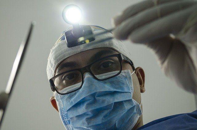 Диагностический фонарик- Что подарить врачу в благодарность