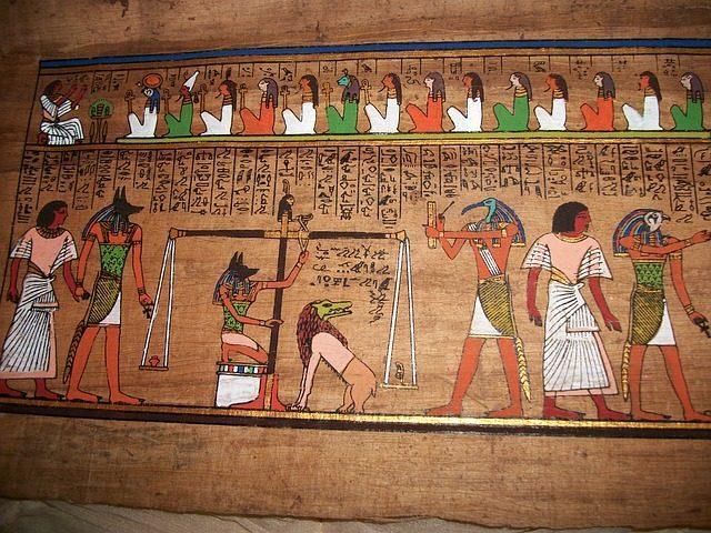Что привезти из Египта в подарок