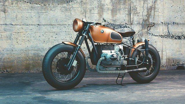 Аренда спортивного мотоцикла или машины - Что подарить начинающему бизнесмену