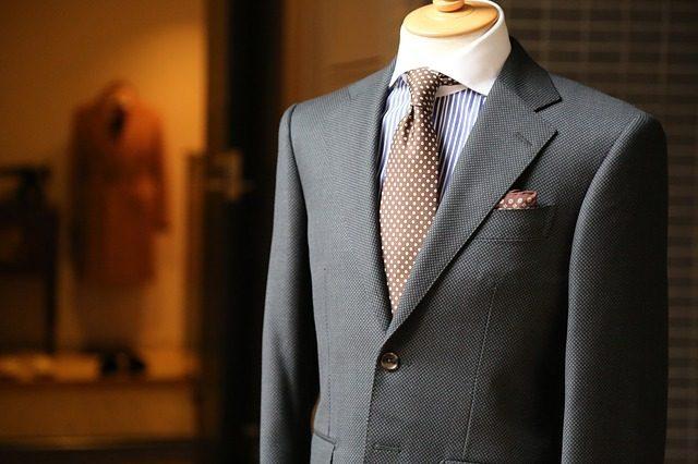 Пошив костюма на заказ - Что подарить начинающему бизнесмену