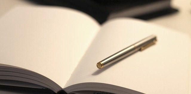 Ручка от именитого бренда - Что подарить начинающему бизнесмену