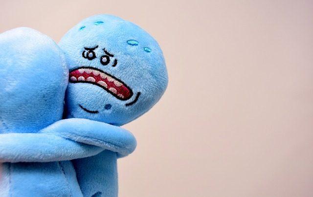 Неприличная игрушка - Что подарить вбольницу