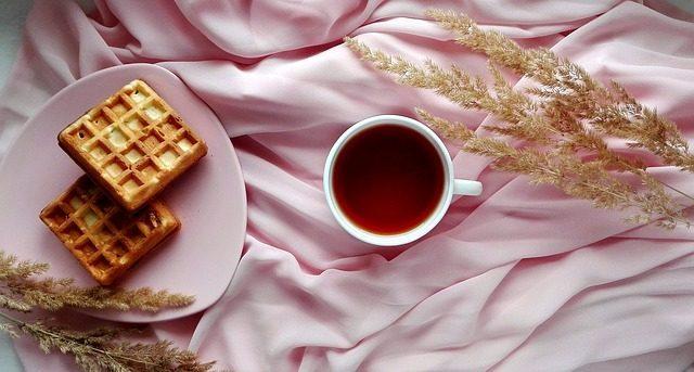 Вкусности к чаю - Что подарить вбольницу