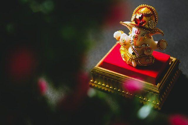 Статуэтки индийских богов - Что привезти в подарок из Гоа