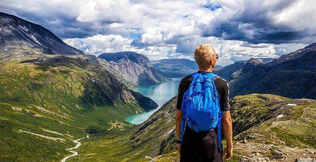 Что привезти из Норвегии - рекомендация подарка