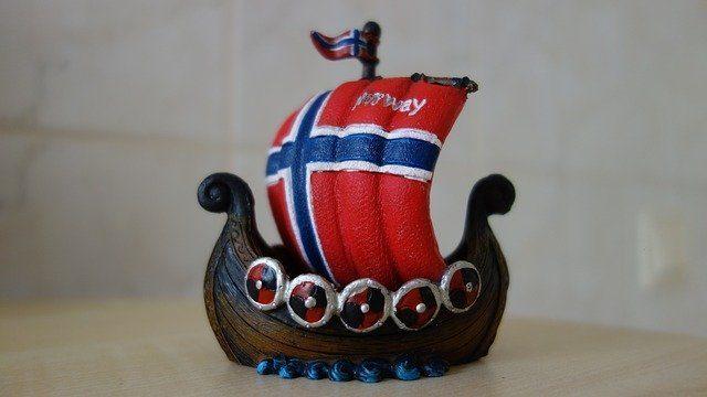 ладьи - Что привезти из Норвегии