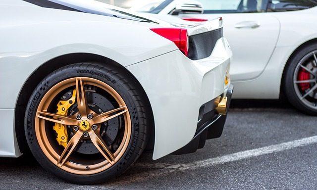 Новые литые диски - Что подарить в автомобиль