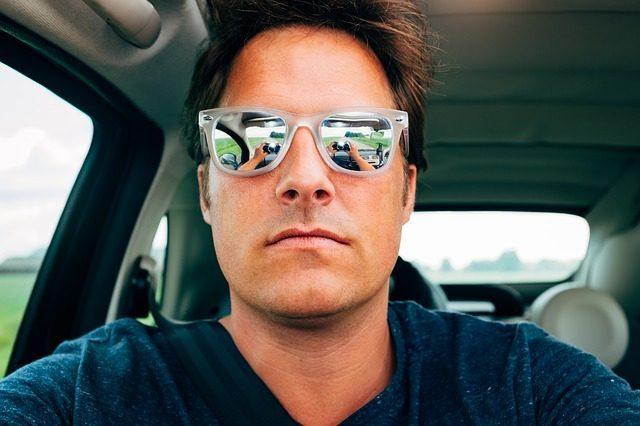 Автомобильные очки - Что подарить в автомобиль