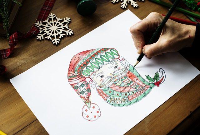 Книжка-раскраска - идея подарка Подариок