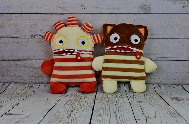 Куклы ручной работы - идея подарка Подариок
