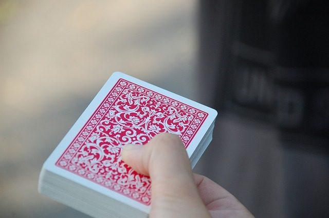 Набор для покера - идея подарка Подариок