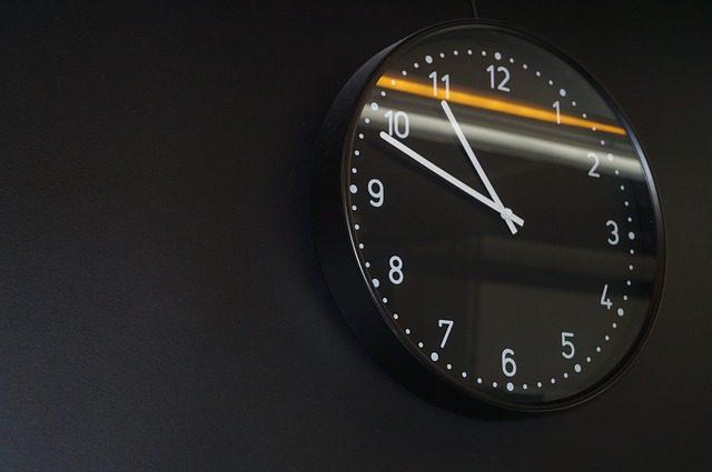 Настенные часы - идея подарка Подариок