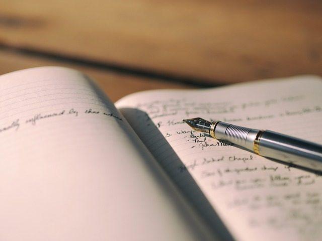Ручка - идея подарка Подариок