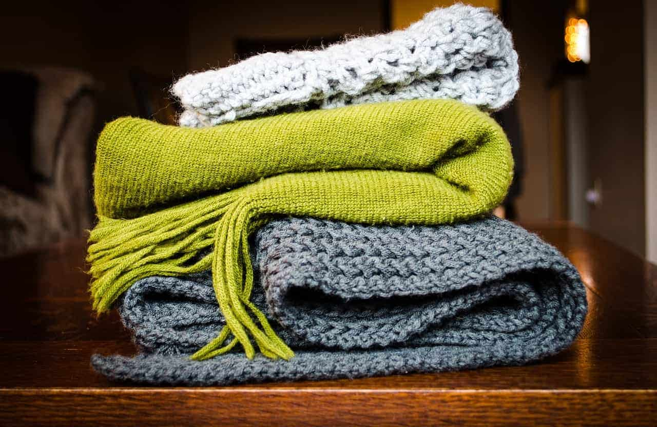 'scarf'
