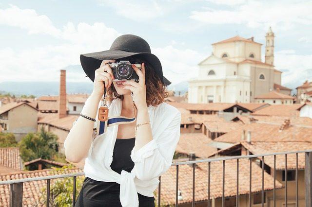 Что подарить фотографу